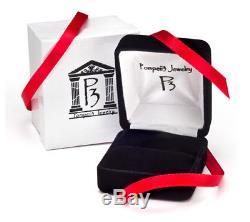 8ct Diamond Tennis Bracelet 18k White Gold 7