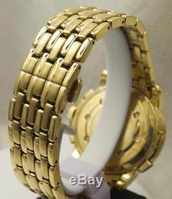 Accurist GMT120P Men's Commemorative Grand Complication Bracelet Watch RRP £399