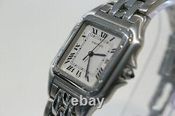 Cartier Panthere 1300 29mm Watch