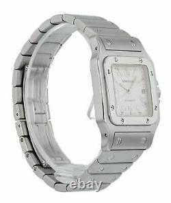 Cartier Santos Galbee 2319 Stainless Steel Automatic 29mm Watch