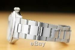 Mens Rolex Datejust White Diamond Dial 18k White Gold & Stainless Steel Watch