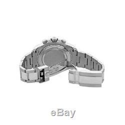 ROLEX 18K White Gold Yachtmaster II Chronograph 44mm # 116689 Box Warranty MINTY