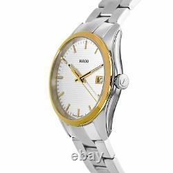 Rado R32188123 Men's Hyperchrome White Quartz Watch