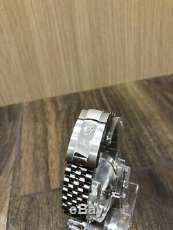 Rolex Datejust 41 126334 Black Dial Jubilee Bracelet BOX AND PAPERWORK 2018