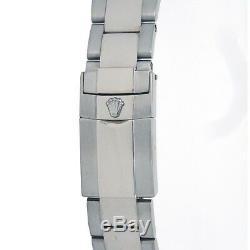 Rolex Daytona 18k White Gold Oyster Bracelet